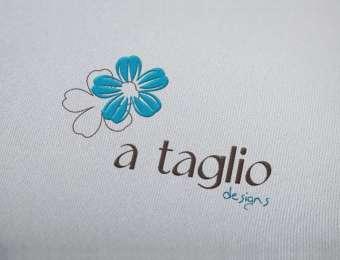 Ataglio designs logo